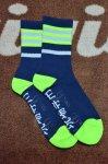 画像2: 【GanaG Socks/ガナジーソックス】 Working-class Socks 2.0 (2)