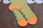 画像4: 【GanaG Socks/ガナジーソックス】 Working-class Socks 2.0 (4)