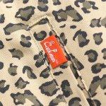 画像7: 【COOKMAN/クックマン】 Delivery Jacket 「Leopard」 (7)