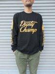 画像10: 【CHROME/クローム】  DUSTYCHAMP RACING JERSEY (10)