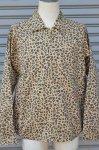 画像17: 【COOKMAN/クックマン】 Delivery Jacket 「Leopard」 (17)