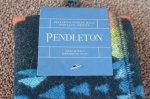 画像4: 【PENDLETON/ペンドルトン】 Jacquard Muffler ジャガードマフラー (4)