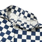 画像6: 【Cookman】 Chef Short Pants 「Checker Navy」 (6)