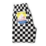 画像3: 【Cookman】 Chef Short Pants 「Checker Black」 (3)