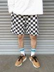 画像9: 【Cookman】 Chef Short Pants 「Checker Black」 (9)
