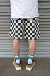 画像12: 【Cookman】 Chef Short Pants 「Checker Black」 (12)