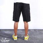 画像7: 【Cookman】 Chef Short Pants CARGO BLACK (7)