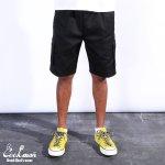 画像5: 【Cookman】 Chef Short Pants CARGO BLACK (5)