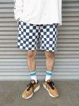 画像8: 【Cookman】 Chef Short Pants 「Checker Navy」 (8)