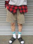 画像1: 【ONEITA/オニータ】 Super Heavy Weight SHORT PANTS (1)