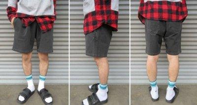 画像3: 【ONEITA/オニータ】 Super Heavy Weight SHORT PANTS