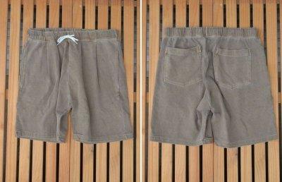 画像1: 【ONEITA/オニータ】 Super Heavy Weight SHORT PANTS