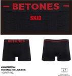 画像4: 【BETONES/ビトーンズ】 SKID スキッド (4)