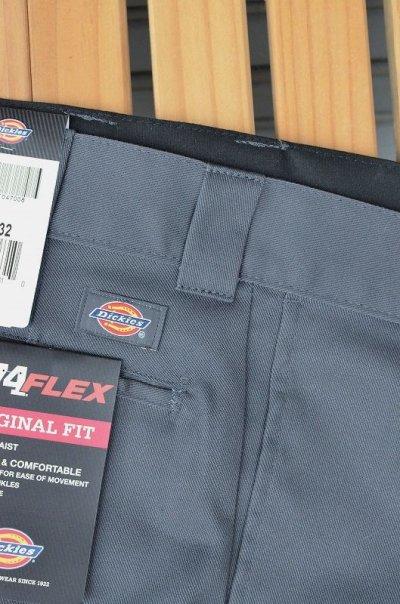 画像2: 【DICKIES/ディッキーズ】 874 FLEX WORK PANTS