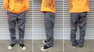 画像3: 【DICKIES/ディッキーズ】 874 FLEX WORK PANTS