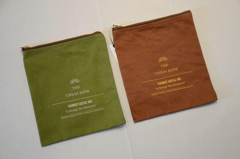 画像1: 【NAPRON/ナプロン】 COIN BAG BIG/コインバッグ (1)