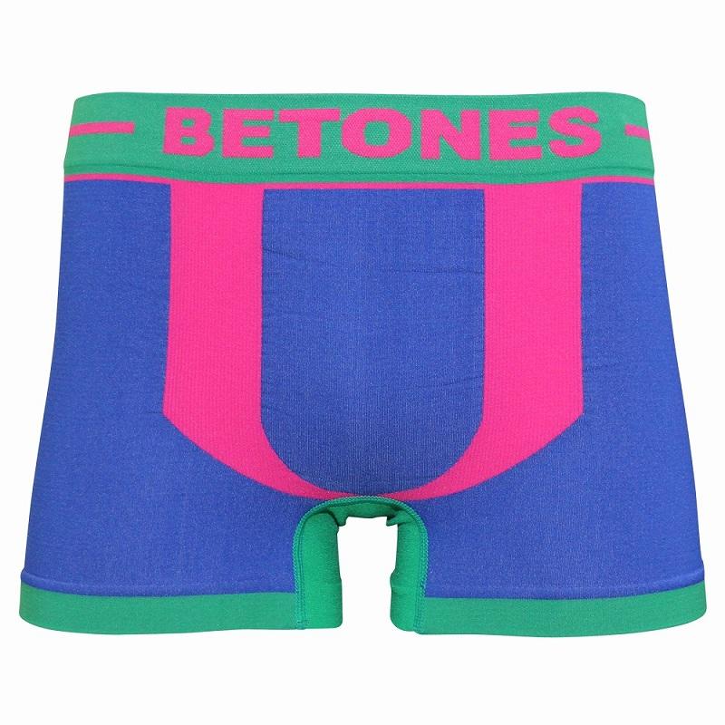 画像1: 【BETONES/ビトーンズ】 KICKS (1)