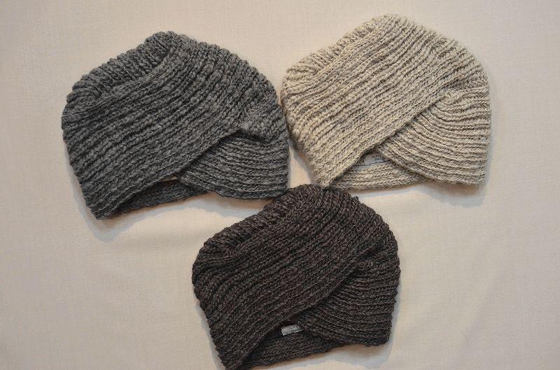 画像1: 【Infielder Design/インフィールダーデザイン】  Popo Knit Cap (1)