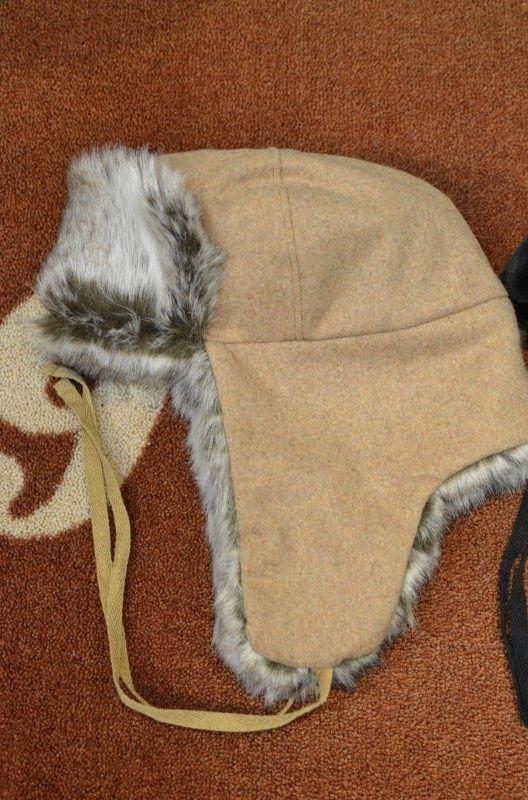 画像1: 【KANGOL/カンゴール】 Wool Ushanka (1)