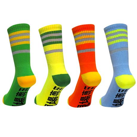 画像1: 【GanaG Socks/ガナジーソックス】 Working-class Socks (1)