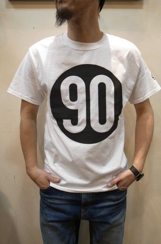 画像1: 30%OFF【JACKSON MATISSE/ジャクソンマティス】 90 TEE (1)