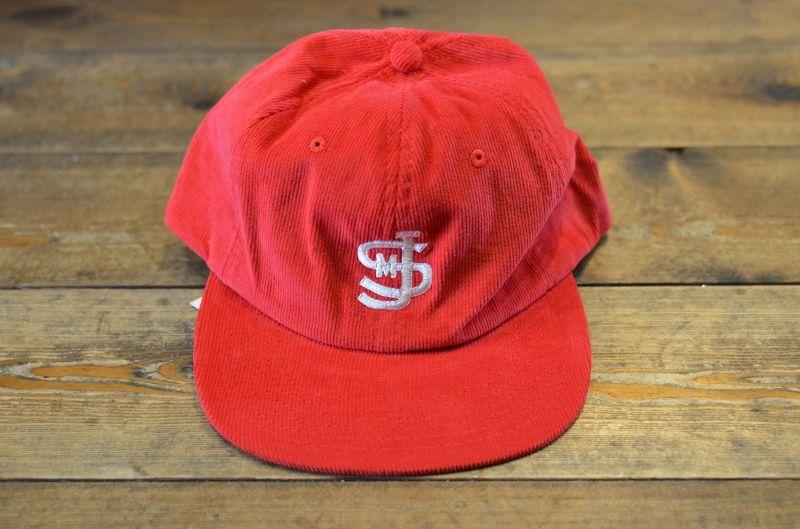 画像1: 【JACKSON MATISSE/ジャクソンマティス】 BASEBALL Logo Cap (1)