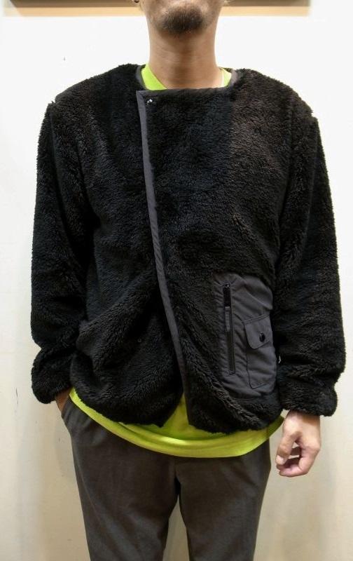 画像1: 【mellow people/メローピープル】 Monterey W Jacket (1)