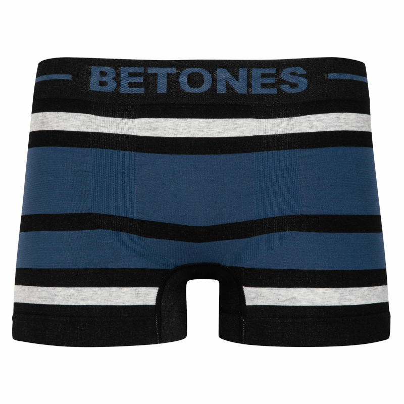 画像1: 【BETONES/ビト-ンズ】 BREATH BLACK ブレスブラック (1)