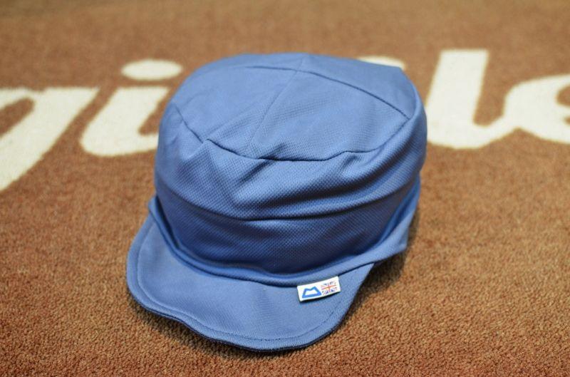 画像1: 【Mountain Equipment/マウンテンイクィップメント】 MESH CAP (1)