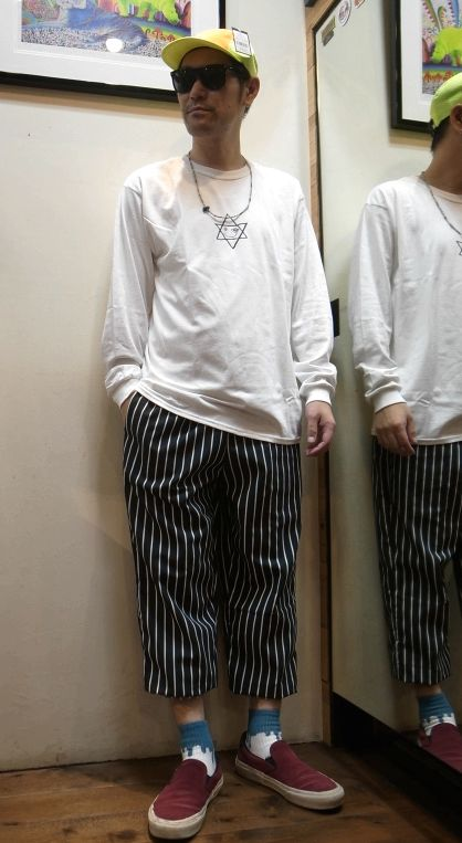 画像1: 【コーディネイトSAMPLE】 (1)