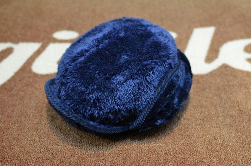 画像1: 【Infielder Design/インフィールダーデザイン】 HB FLEECE CAP (1)