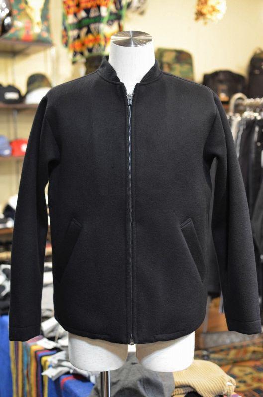 画像1: 【JACKMAN/ジャックマン】 JM8990 Varsity Jacket (1)