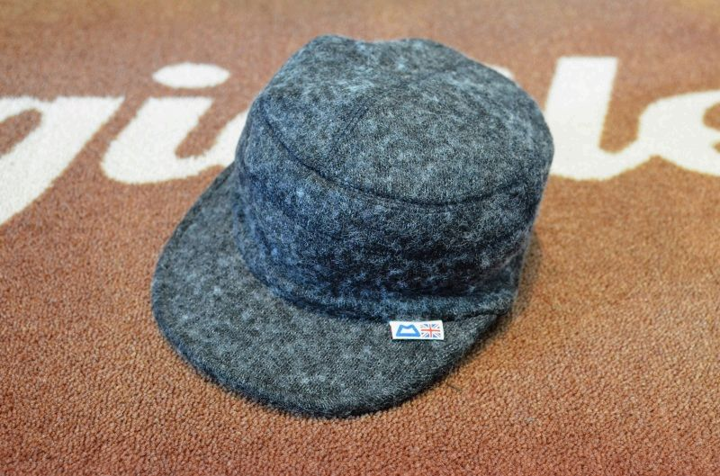 画像1: 【Mountain Equipment/マウンテンイクィップメント】 WINTER PATROL CAP (1)