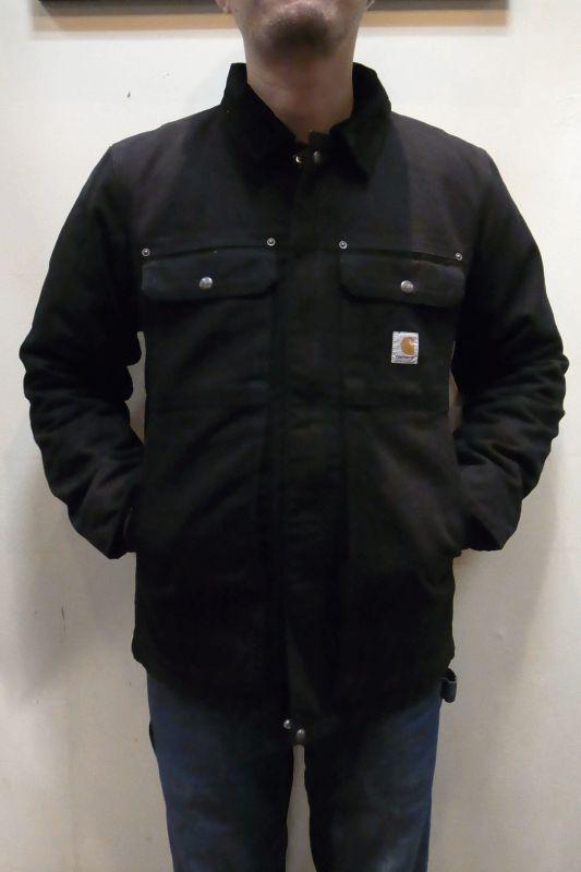 画像1: 【CARHARTT/カーハート】 Full Swing Traditional Coat (1)