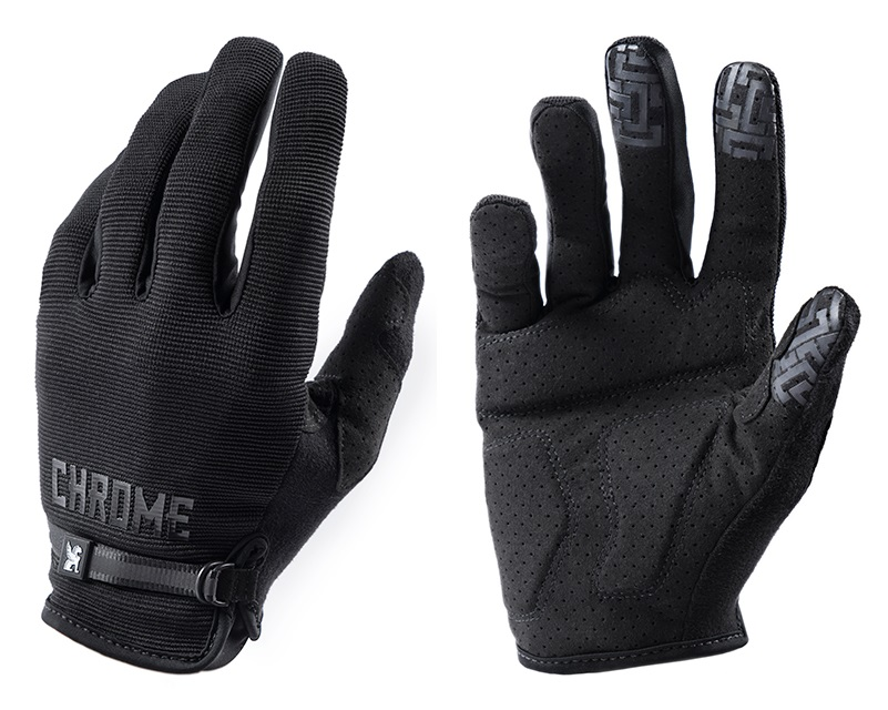 画像1: 【CHROME/クローム】  CYCLING GLOVES (1)