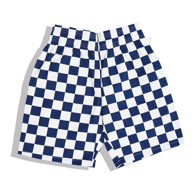 画像1: 【Cookman】 Chef Short Pants (1)