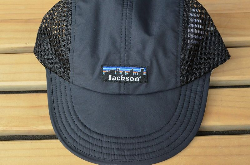 画像1: 【JACKSON MATISSE/ジャクソンマティス】 MESH CAP (1)